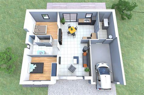 maison chambre maison 2 chambres top maison