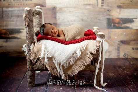 rustic photo props  babys  pictures