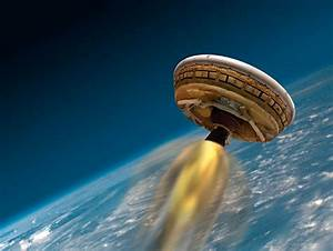 What's Up? The Space Place: Holy X-Files! NASA HAS A ...