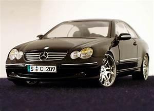 Mercedes Clk Tuning : mercedes clk 1 18 mit tuning felgen modellauto ~ Jslefanu.com Haus und Dekorationen