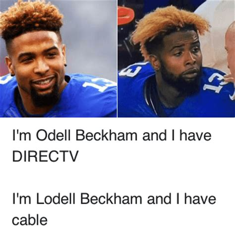 Odell Beckham Memes - search odell memes on sizzle