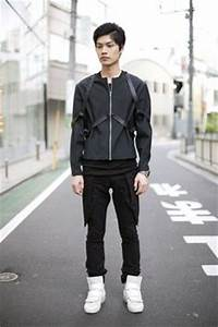 1000 Images About My Love For Japanese Street Fashion On