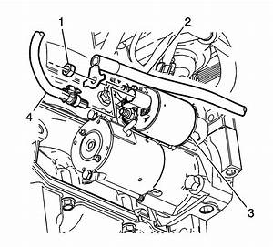 2009 Chevy Cobalt Alternator Wiring Diagram