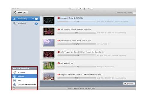 alternativa a youtube downloader