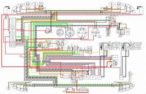 Porsche 911 Ignition Switch Wiring Diagram