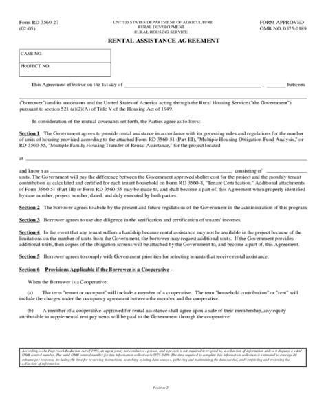 19245 rental assistance form 2018 rental assistance form fillable printable pdf