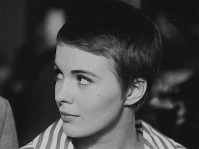 Jean Seberg Demy Jacques Luc Gifs Know