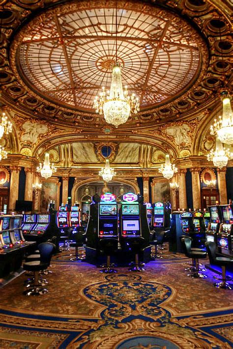24 Best Images About Casino Interiors And Decor On