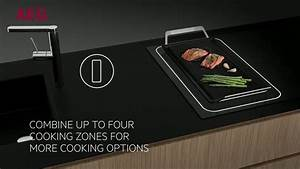 Aeg Induction Hobs