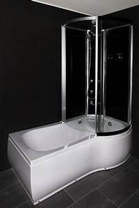 Sitzbadewannen Kleine Bäder : duschbadewanne die beste l sung f r kleine b der ~ Sanjose-hotels-ca.com Haus und Dekorationen