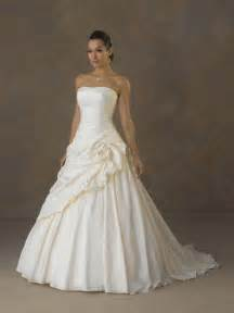 strapless wedding dress top fashion for all strapless wedding dresses 2012