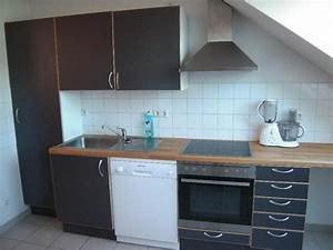 Spülmaschine Für Einbauküche : einbauk che k chenzeile k che ikea bauknecht aeg ~ A.2002-acura-tl-radio.info Haus und Dekorationen
