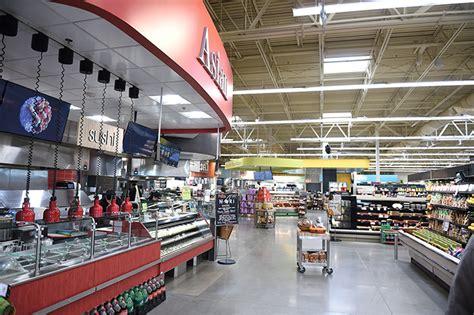 hy vee making food court options decision based food