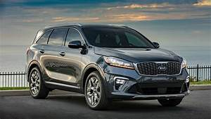 The 2019 Kia Sorento Starts at $25,990 - The Drive