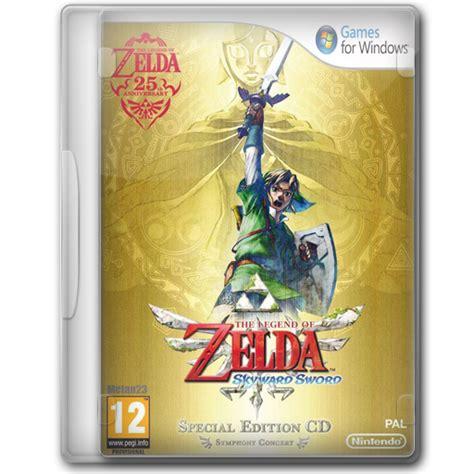 Zelda skyward sword baixar gratuito pc