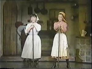 matchmaker fiddler on the roof youtube mp3