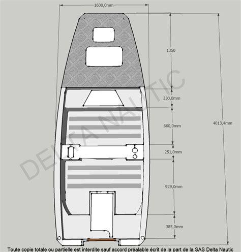 siege pour barque barque silurine 4 m bass boat avec powerdrive delta nautic