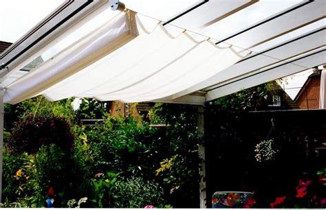 Sonnensegel Zum Einrollen by Sonnensegel In Seilspanntechnik F 252 R Terrassen 252 Berdachungen