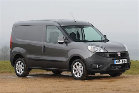 Fiat Doblo by Fiat Doblo Cargo 2010 Review Honest