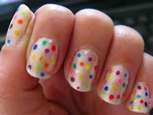 Cool easy nail designs for short nails trend manicure ideas in