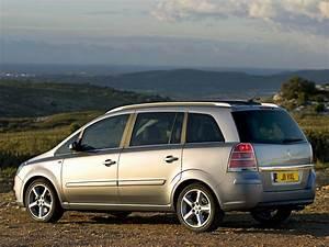 Vauxhall Zafira Specs  U0026 Photos - 2005  2006  2007  2008  2009  2010  2011