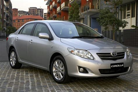 toyota corolla review road test  caradvice