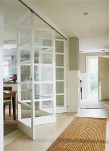 53 photos pour trouver la meilleure cloison amovible photos for Porte d entrée pvc avec cloison de verre salle de bain