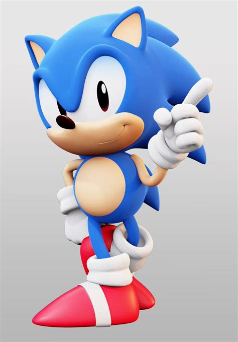 (1) Twitter   Sonic, Classic sonic, Sonic the hedgehog