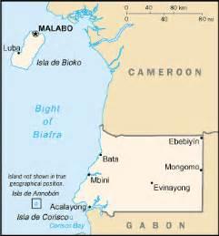 Equatorial Guinea Equatorial Guinea
