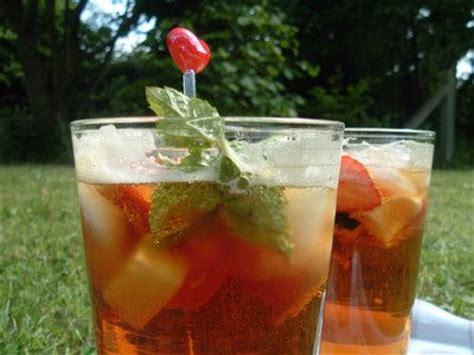 Zeit Für Einen Frischen Sommerdrink  Sweet Home