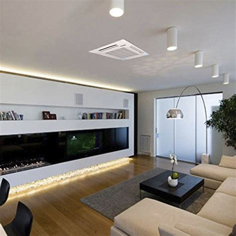interesting ductless mini split ceiling recessed splits