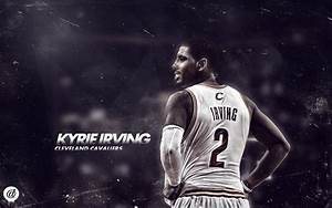 Kyrie Irving Wallpaper by 31ANDONLY on DeviantArt