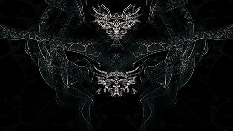 wallpaper  px gelap kengerian tengkorak