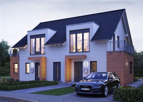 Haus Mit Zwei Wohnungen Bauen by Massa Haus Fertighaus Bauen F 252 R Familien Schon Ab 79 999