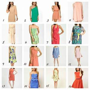 what to wear to a summer wedding dresses fit for the With what dress to wear to a summer wedding