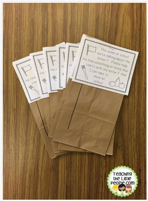show and tell letter x letter of the week show and tell bags in our ec sped class 45355