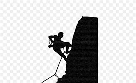 Rock Climbing Sport Illustration Xpx