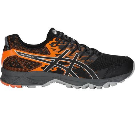 Harga Asics Sonoma 3 asics gel sonoma 3 s running shoes black buy it