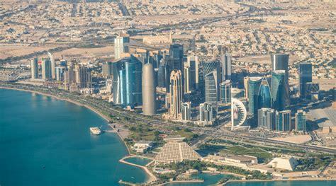 Qatar's Growing Economic Problems
