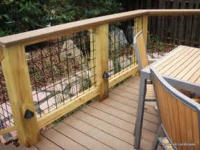 deck rail options with metal fence type search for the home