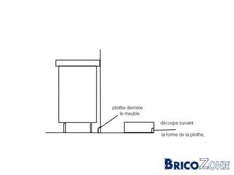 Installer Plinthe Cuisine Schmidt