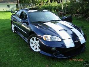 Mylxi 2001 Chrysler Sebring Specs  Photos  Modification