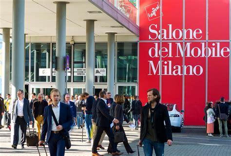 Salone Mobile Ingresso by Il Salone Mobile Di 2019 Viaggia Con