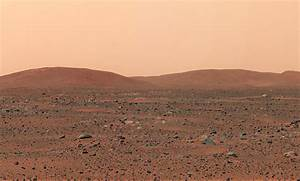 View Mars Surface - Pics about space