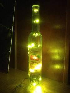 Flasche Mit Lichterkette : 318 best images about lichterketten on pinterest deko ~ Lizthompson.info Haus und Dekorationen