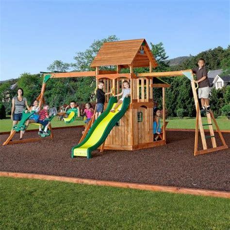 Backyard Discovery™ Saratoga Play Set  Dream House