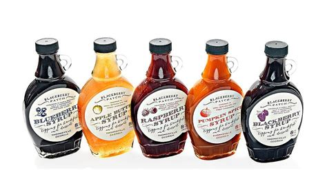 nyc home syrup variety pack 19 of oprah 39 s favorite things