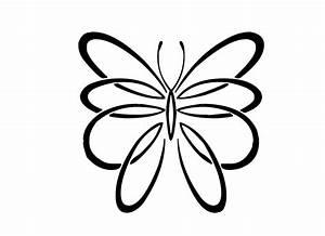 Dessin D Hirondelle Pour Tatouage : tatouages papillon modele dessins votre pr nom crit ~ Melissatoandfro.com Idées de Décoration