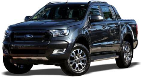 Ford Ranger 2015 Price & Specs