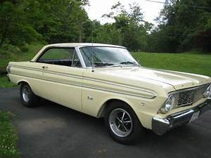 Buy Used 1964 Ford Falcon Futura In Cumberland  Maryland